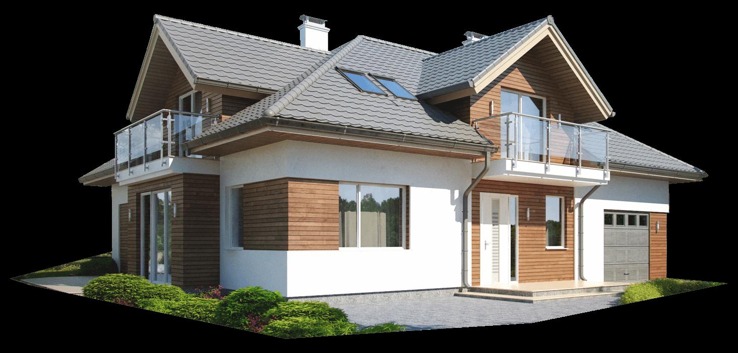bouw uw eigen huis evilla