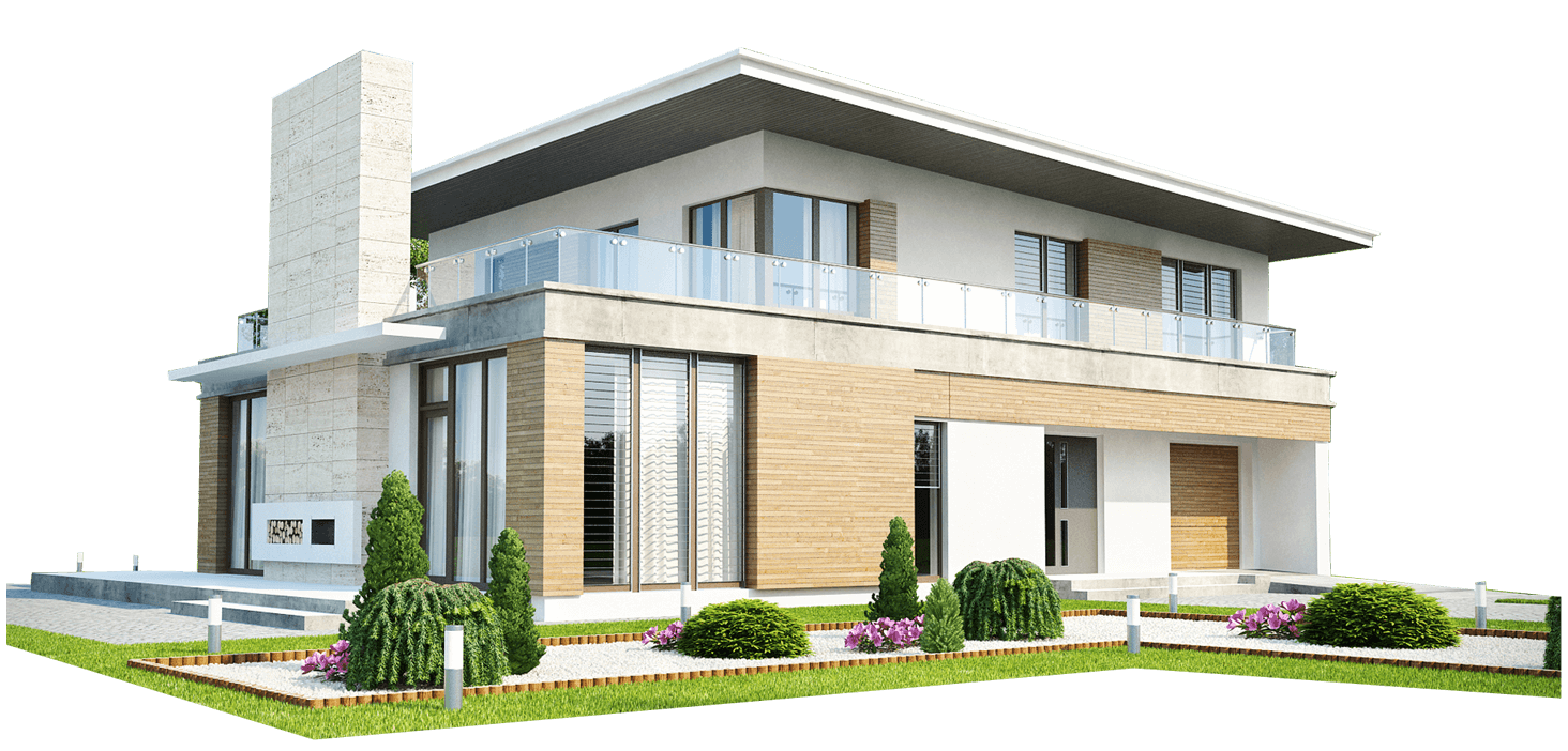 Wat kost mijn vrijstaande woning evilla for Wat kost eigen huis bouwen