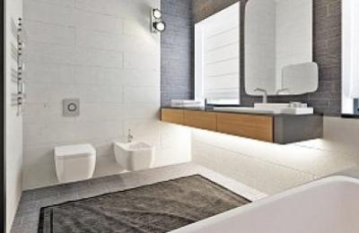 Badkamer inrichtingen