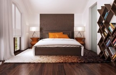 Slaapkamer inrichtingen