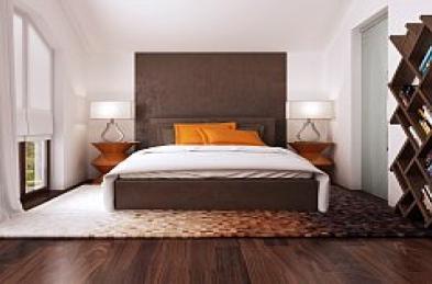 slaapkamer inrichtingen - evilla, Deco ideeën