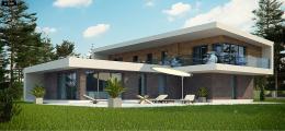 eVilla Zx70 modern woonhuis