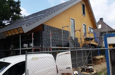Energiearm woonhuis in Molenhoek