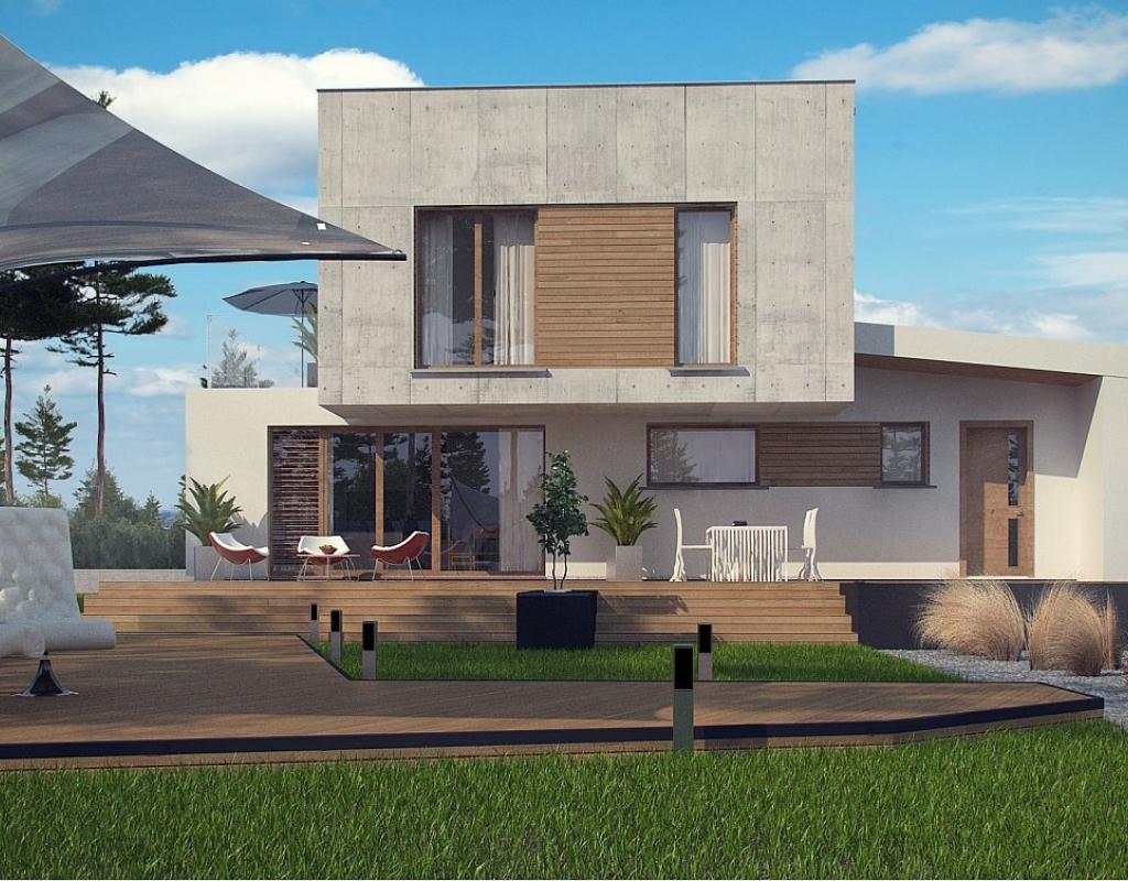 Moderne woning interieur van flip house aanbouw of serre voordelen en nadelen op een rijtje for Moderne villa decoratie