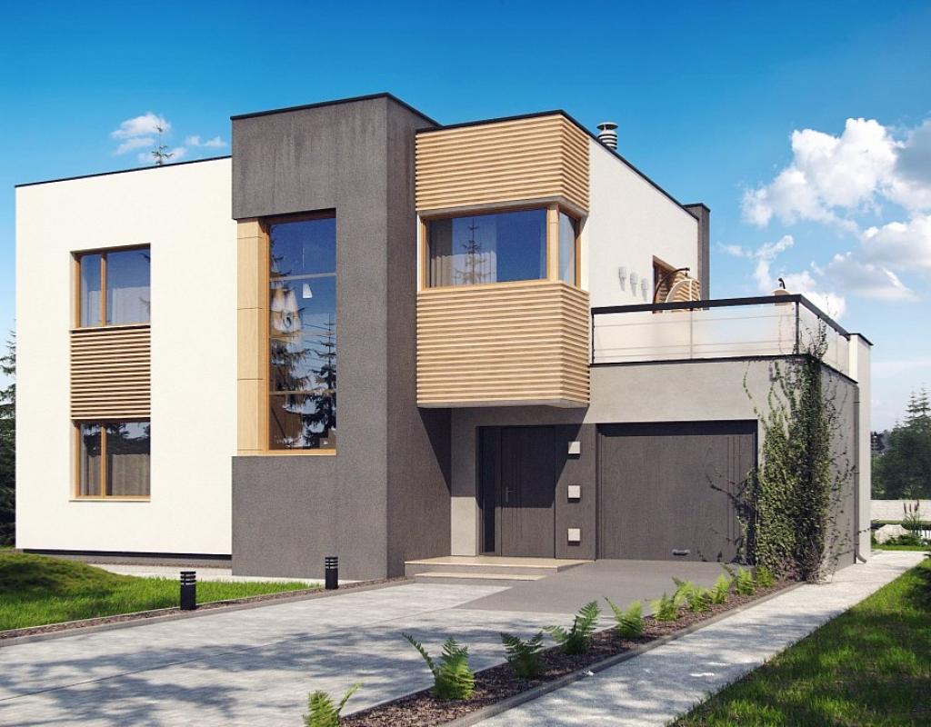 Moderne evilla z500 zx59 evilla for Modern huis binnenhuisarchitectuur villas