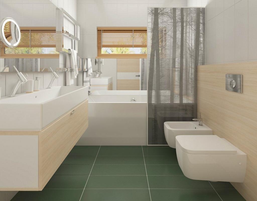 Warmwaterproductie met een boiler brico badkamer lengte plan