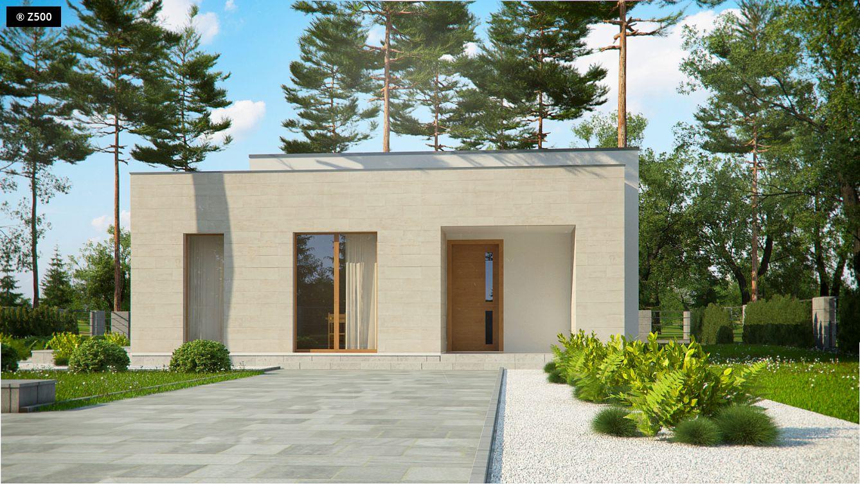nieuw moderne evilla bungalow zx 67 evilla. Black Bedroom Furniture Sets. Home Design Ideas